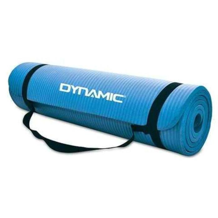 Nbr Mat 1,5Cm Unisex Mavi Egzersiz Minderi 1DYAKMM124-1.5C-034 1197928