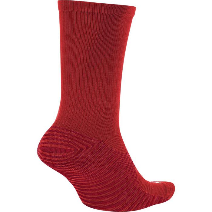 U Nk Squad Crew Unisex Kırmızı Futbol Çorabı SK0030-657 1154163