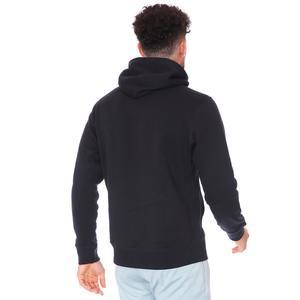 Fc Essntl Flc Hoodie Po Erkek Siyah Futbol Sweatshirt CT2011-010