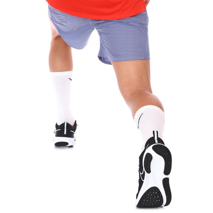 React Miler 2 Erkek Siyah Koşu Ayakkabısı CW7121-001 1285711