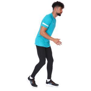 Spo-Perfleg Erkek Siyah Günlük Stil Tayt 712210-SYH