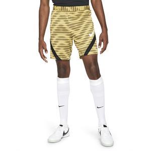 M Nk Df Strke21 Short K Erkek Sarı Futbol Şort CW5850-700