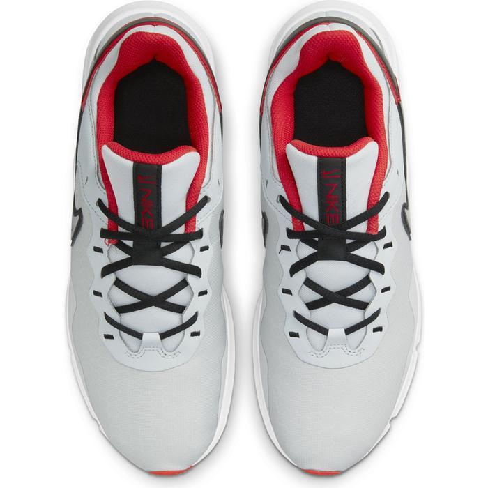 Legend Essential 2 Erkek Siyah Antrenman Ayakkabısı CQ9356-018 1229766