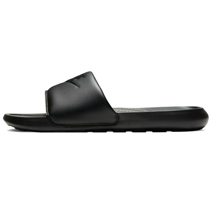 Victori One Slide Erkek Siyah Günlük Stil Terlik CN9675-003 1284286