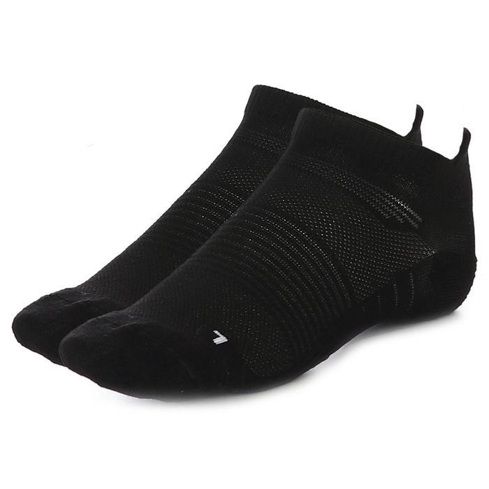 Spt Unisex Siyah 2li Antrenman Çorabı 2021010-SYH 1289065