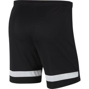 M Nk Df Acd21 Short K Erkek Siyah Futbol Şort CW6107-013