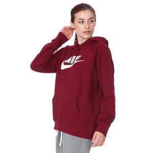 W Nsw Essntl Kadın Kırmızı Günlük Sweatshirt BV4126-638