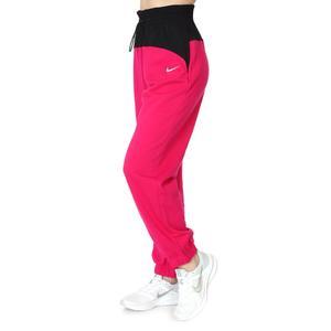 W Nsw Icn Clsh Jogger Mix Hr Kadın Pembe Günlük Stil Pantolon CZ8172-615