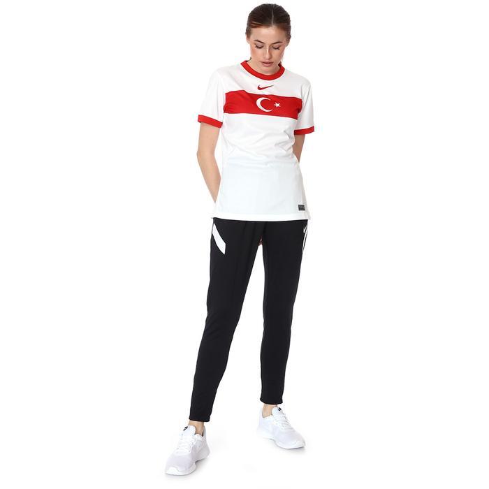 W Nk Df Strke21 Pant Kpz Kadın Siyah Futbol Eşofman Altı CW6093-010 1272306