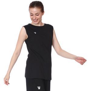 Spt Kadın Siyah Voleybol Atlet TKY100122-SYH