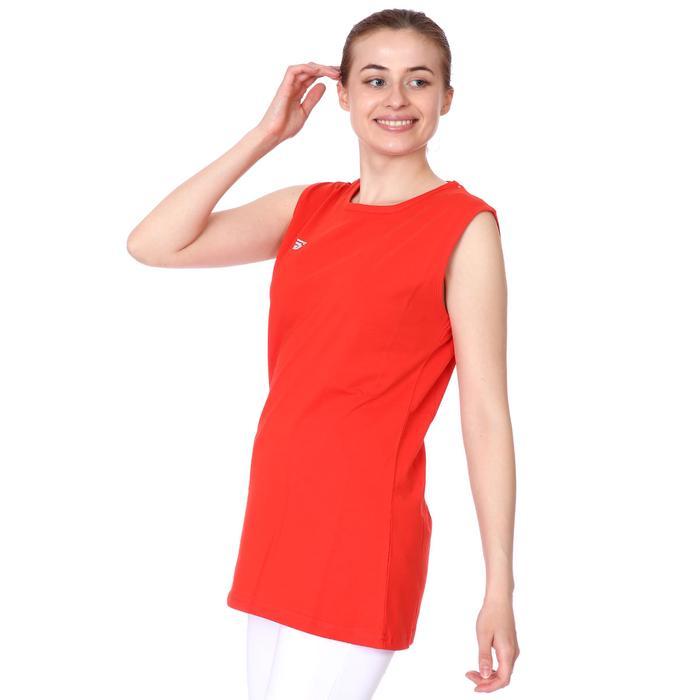 Spt Kadın Kırmızı Voleybol Atlet TKY100122-KRM 1235426