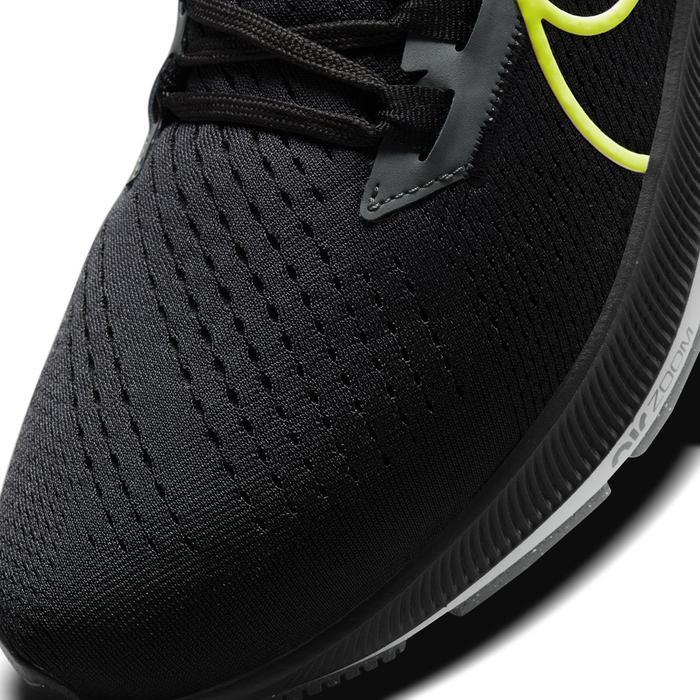 Air Zoom Pegasus 38 Erkek Siyah Koşu Ayakkabısı CW7356-005 1285759