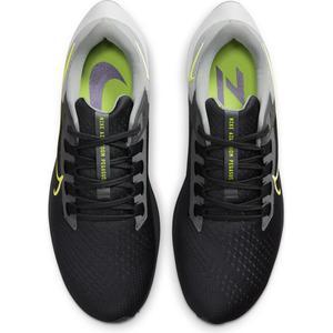 Air Zoom Pegasus 38 Erkek Siyah Koşu Ayakkabısı CW7356-005