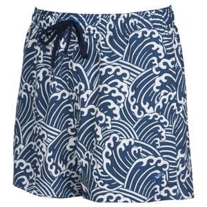 M Jimbaran Short Erkek Çok Renkli Yüzücü Şortu 003025700