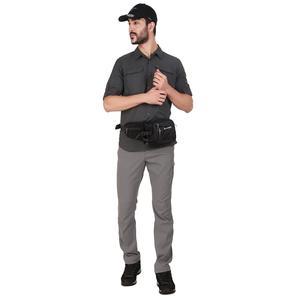 Silver Ridge2.0 Long Sleeve Shirt Erkek Gri Outdoor Gömlek AO0651-028
