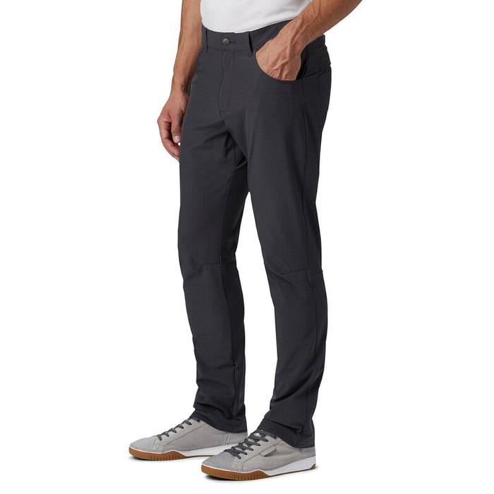 Elements Stretch Pant Erkek Siyah Outdoor Pantolon AO0349-011 1282864