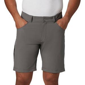 Elements 5 Pkt Short Erkek Gri Outdoor Şort AO0348-023