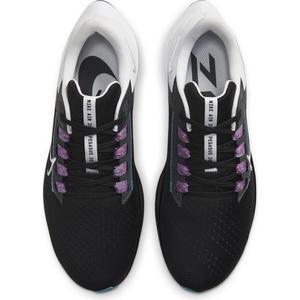 Air Zoom Pegasus 38 Erkek Siyah Koşu Ayakkabısı CW7356-003