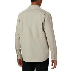Silver Ridge Lite Long Sleeve Shirt Erkek Beyaz Outdoor Gömlek AM1568-160
