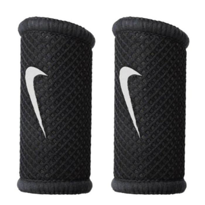 Finger Sleeves Unisex Siyah Basketbol Parmaklık N.KS.05.010.MD 984662