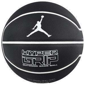 Jordan NBA Hyper Grip 4P Unisex Siyah Basketbol Topu J.000.1844.092.07
