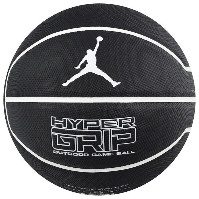 Jordan NBA Hyper Grip 4P Unisex Siyah Basketbol Topu J.000.1844.092.07 1092745
