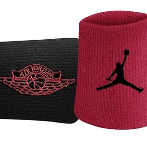Jordan NBA Jumpman X Wings Unisex Kırmızı Basketbol Bileklik J.000.3598.683.OS