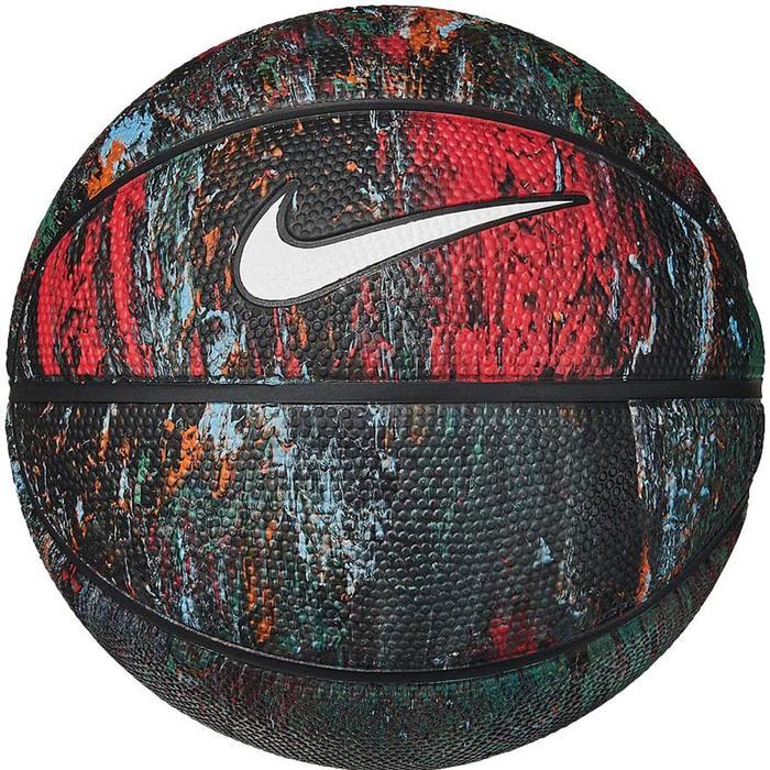 Skills Renew Unisex Çok Renkli Basketbol Topu N.100.2859.973.03 1204489