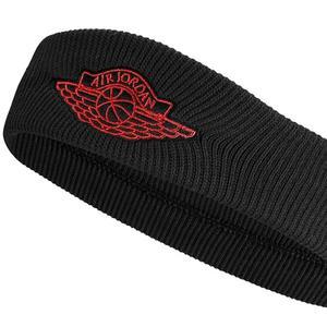 Jordan NBA Wings Headband 2.0 Unisex Siyah Basketbol Saç Bandı J.000.3604.001.OS