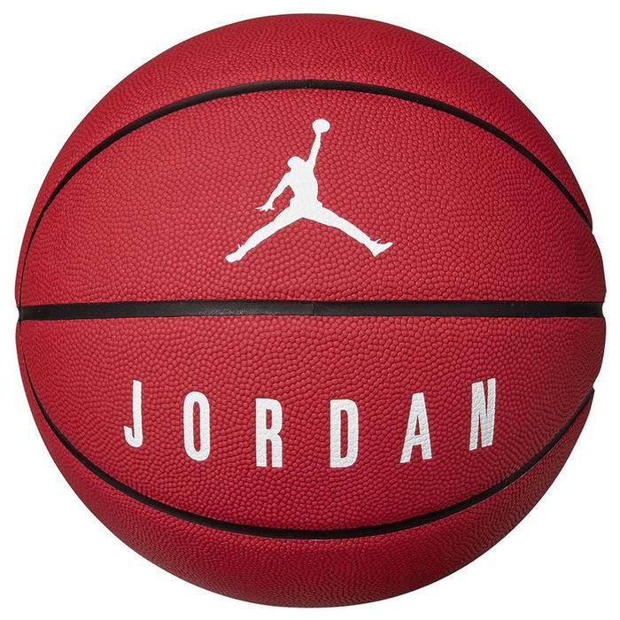 Jordan NBA Ultimate 8P Unisex Kırmızı Basketbol Topu J.000.2645.625.07 1204371