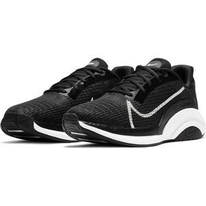 M Zoomx Superrep Surge Erkek Siyah Antrenman Ayakkabısı CU7627-002