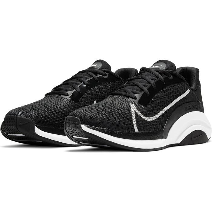 M Zoomx Superrep Surge Erkek Siyah Antrenman Ayakkabısı CU7627-002 1284721