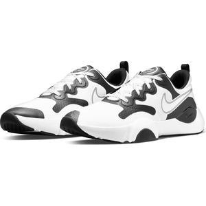 Speedrep Erkek Beyaz Antrenman Ayakkabısı CU3579-101
