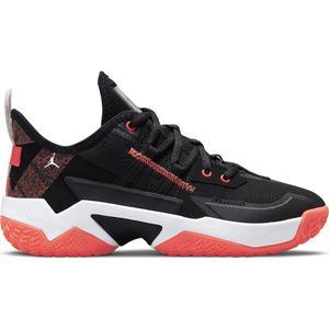Jordan One Take II (Gs) NBA Unisex Siyah Basketbol Ayakkabısı CZ0840-006