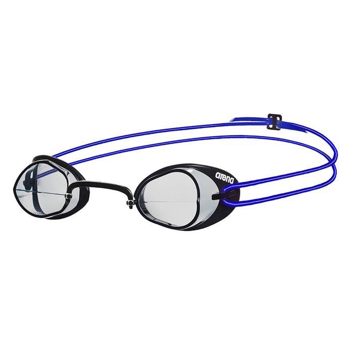 Swedix Unisex Çok Renkli Yüzücü Gözlüğü 9239817 635613
