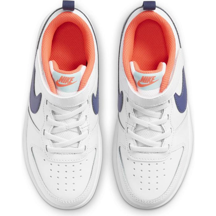 Court Borough Low 2 (Psv) Çocuk Beyaz Günlük Ayakkabı BQ5451-112 1283653