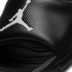 Jordan Break Slide (Gs) NBA Unisex Siyah Günlük Stil Terlik CD5472-010