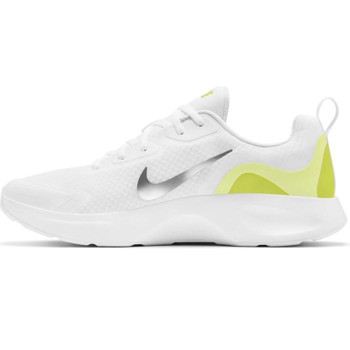 Wearallday Erkek Beyaz Günlük Ayakkabı CJ1682-103 1284200