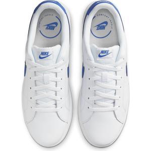Court Royale 2 Erkek Beyaz Günlük Ayakkabı CQ9246-104