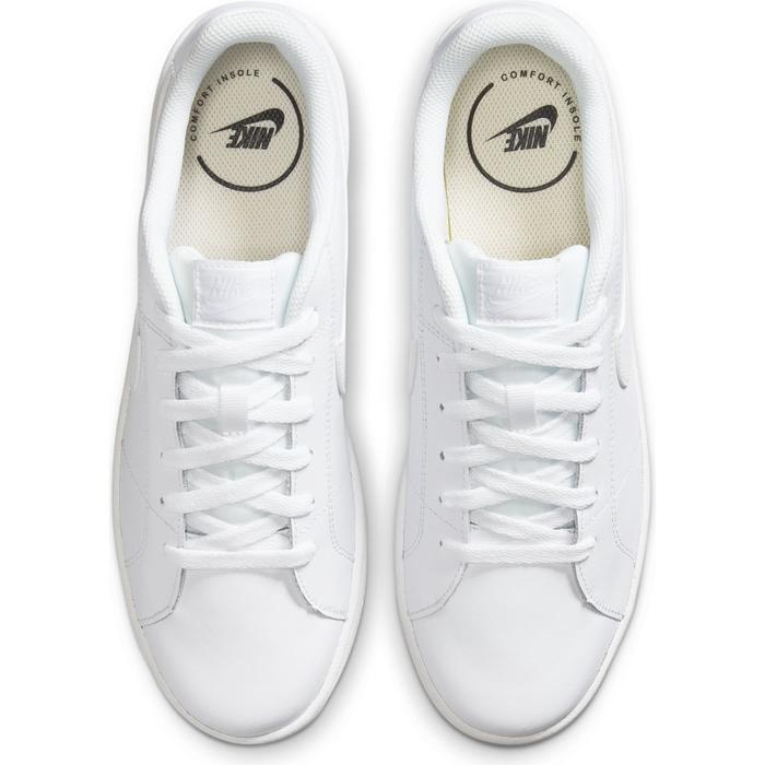Court Royale 2 Erkek Beyaz Günlük Ayakkabı CQ9246-101 1284357