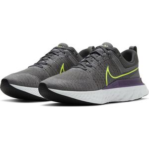React Infinity Run Fk 2 Erkek Siyah Koşu Ayakkabısı CT2357-004