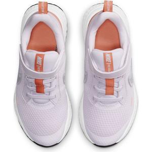 Revolution 5 (Psv) Çocuk Mor Günlük Ayakkabı BQ5672-504