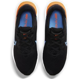 Renew Run 2 Erkek Siyah Koşu Ayakkabısı CU3504-007