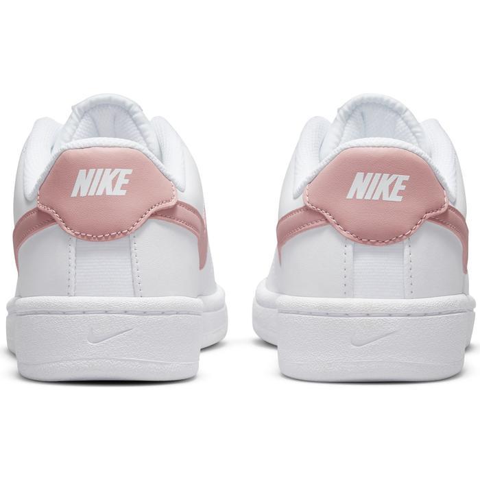 Wmns Court Royale 2 Kadın Beyaz Günlük Ayakkabı CU9038-105 1284758