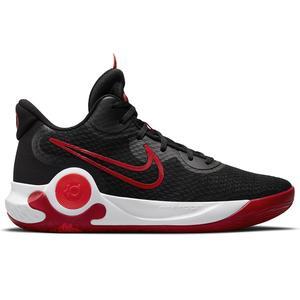 Kd Trey 5 IX NBA Unisex Siyah Basketbol Ayakkabısı CW3400-001