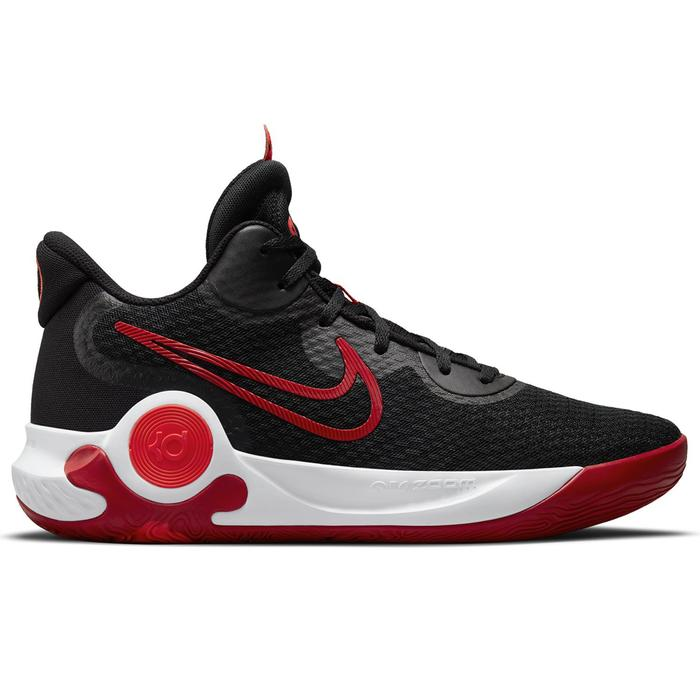Kevin Durant Kd Trey 5 IX NBA Unisex Siyah Basketbol Ayakkabısı CW3400-001 1285001