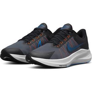 Zoom Winflo 8 Erkek Siyah Koşu Ayakkabısı CW3419-007