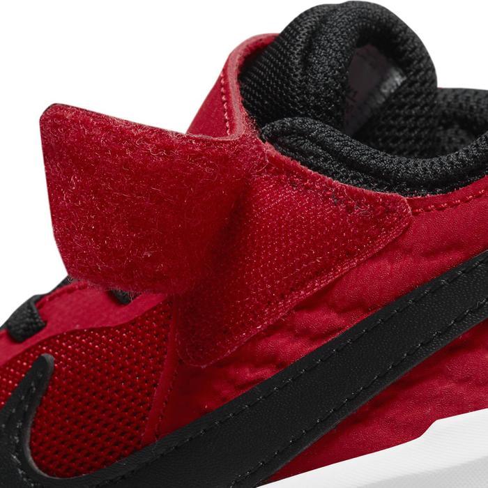 Team Hustle D 10 (Ps) Çocuk Kırmızı Günlük Ayakkabı CW6736-600 1285685