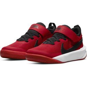 Team Hustle D 10 (Ps) Çocuk Kırmızı Günlük Ayakkabı CW6736-600