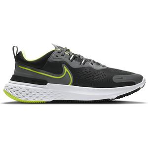 React Miler 2 Erkek Siyah Maraton Koşu Ayakkabısı CW7121-002